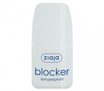 Ziaja Blocker antiperspirant